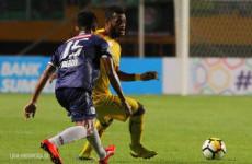 Penjelasan Manajemen Sriwijaya FC soal Denda 150 Juta dan Harapan