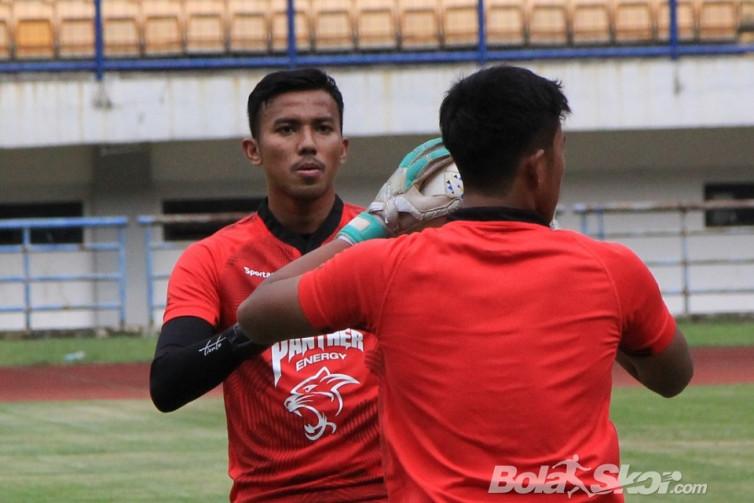 Luizinho Passos Bikin Teja Paku Alam Pede Bawa Persib Maksimal di Liga 1 2020