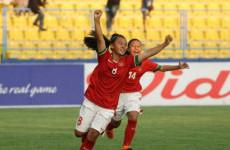 Indonesia Segrup Australia di Kualifikasi Piala Asia Wanita U-16 2019