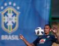 Cedera Ligamen, Kiprah Danilo di Piala Dunia 2018 Selesai