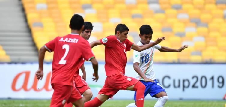 Timnas Iran U-16 5-0 Vietnam, Kemenangan Telak Tak Mampu Ganggu Indonesia dan India