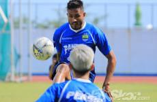 Robert Rene Alberts Rekomendasikan Wander Luiz Dikontrak Persib Bandung