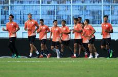 Usai Dikalahkan Persib, Arema FC Perbaiki Dua Hal Ini Jelang Lawan MU