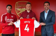 4 Hal yang Akan Diberikan Ben White untuk Arsenal