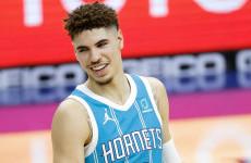 Hasil NBA: Hornets Menang, LaMelo Ball Catat Rekor