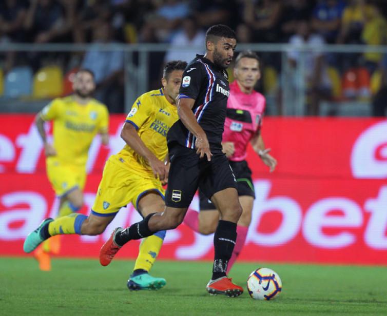 Gregoire Defrel di-Bully di AS Roma, tapi Menggila bersama Sampdoria