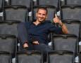 Dekati Leonardo Bonucci, Manchester City Gigit Jari