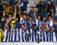 Atasi Chelsea, FC Porto Menangi UEFA Youth League 2018-2019