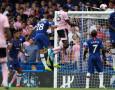 Chelsea 1-1 Leicester: The Blues Masih Menanti Kemenangan Pertama di Musim 2019-20