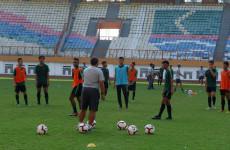 Seleksi Pertama Timnas Indonesia U-18, Fakhri Husaini Senang dengan Antusias Para Pemain