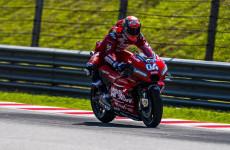 Andrea Dovizioso: Honda Teka-teki, Yamaha Membaik, dan Suzuki Cepat