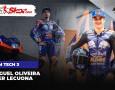 Profil Tim MotoGP 2020: Ambisi Besar KTM Red Bull Tech 3