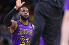 Hasil NBA: Berkat Pemain Kejutan, Spurs Kalahkan Lakers