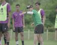 Shin Tae-yong Tegaskan David Maulana Kapten Timnas Indonesia U-19, Pratama Arhan dan Rizky Ridho Jadi Wakilnya