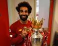 Mohamed Salah Dianggap Kurang Dihargai Suporter Liverpool