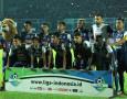 Jalani Sisa Kompetisi, Arema FC Rekrut Striker dan Lepas Pelatih Asing