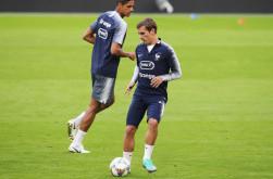 Demi David Beckham, Antoine Griezmann Siap Main di MLS