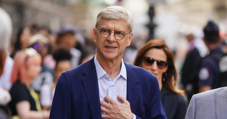 Wakili FIFA, Wenger Beberkan 6 Rencana Kunci untuk Merevolusi Sepak Bola