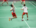 SEA Games 2019: Fajar/Rian Kalah, Indonesia Krisis di Final Beregu Putra