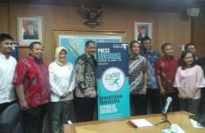 Pesona Indonesia Synergy Run 2018 Usung Tema 10 Destinasi Wisata Bali Baru