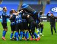 Hitung-hitungan Kapan Inter Milan Bisa Segel Gelar Serie A