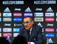 Menanti Juventus Lama Rasa Baru Ala Maurizio Sarri