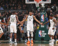 Hasil NBA: Giannis Impresif, Milwaukee Bucks Makin Perkasa