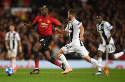 Manchester United Siap Tukar Paul Pogba dengan Bek Juventus
