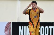 Klasemen Sementara Grup B Piala Presiden 2018: Eks Sevilla Bawa Mitra Kukar ke Puncak