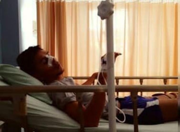 Liga 2: Bek PSIM Yogyakarta Harus Jalani Operasi Setelah Jadi Korban Tabrak Lari