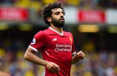 Mohamed Salah: Liverpool Bisa Jadi Juara Liga Champions