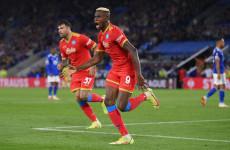 Kronologi Bentrokan Suporter pada Laga Leicester City Vs Napoli
