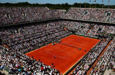 French Open 2020 Ditunda, Petenis Ramai-ramai Protes