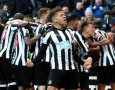 Newcastle United 1-0 Manchester United: Kemenangan Besar The Magpies