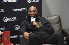 Ucapan Belasungkawa Wali Kota LA untuk Kobe Bryant