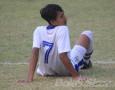 Gelandang Persib Beckham Putra Enggan Munculkan Potensi Risiko di Kampung Halaman