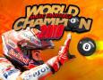 Pastikan Titel Juara Dunia Kedelapan, Marc Marquez Selebrasi Main Biliar