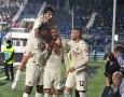 Kalahkan Atalanta, Dua Pemain AC Milan Ketiban Durian Runtuh