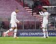 Bayern Munchen 2-3 PSG: Mbappe-Neymar Hancurkan Kesempurnaan Hansi Flick