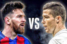 Head to Head Lionel Messi Vs Cristiano Ronaldo dalam Perburuan Gelar Ballon d'Or 2018