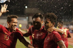 Head to Head Timnas Indonesia U-23 Vs Myanmar di SEA Games: Garuda Muda Unggul