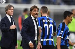 Nyaris Kalah dari Slavia Praha, Antonio Conte Minta Waktu Kembangkan Inter Milan