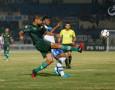 Persib Bandung Berpisah dengan Patrich Wanggai