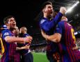 Barcelona 3-0 Liverpool: Efisiensi Blaugrana dan Gol ke-600 Lionel Messi