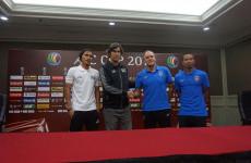 Teco Bicara Kesiapan Persija Jakarta dan Johor Darul Ta'zim
