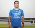 Persib Bandung Pinjamkan Fabiano Beltrame ke Klub Liga 2, Sriwijaya FC ?