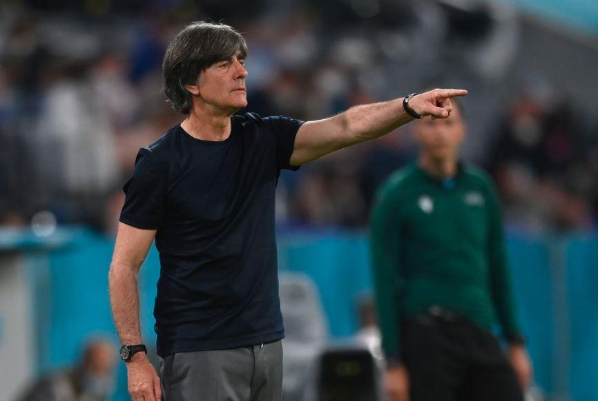 Joachim Low Sindir Italia, Belanda, dan Belgia di Piala Eropa 2020