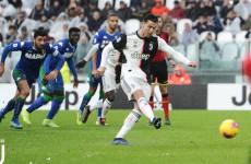 Juventus 2-2 Sassuolo: Bianconeri Gagal Raih Poin Penuh di Allianz Stadium
