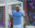 Bournemouth 1-3 Manchester City: The Citizens Tempel Liverpool di Puncak Klasemen