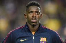 Jalani Pemulihan Cedera Selama 6 Bulan, Ousmane Dembele Urung Tampil di Piala Eropa 2020